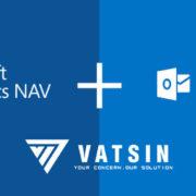 Microsoft Navision Integration with WooCommerce - Vatsin